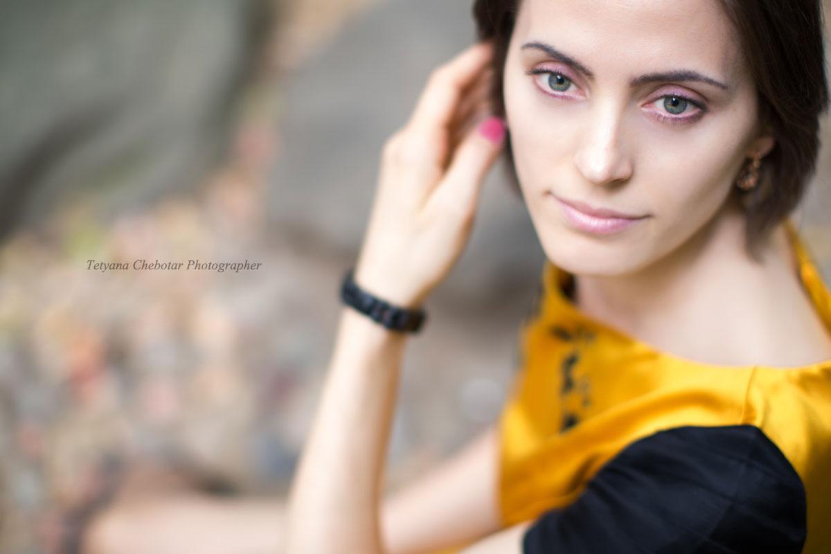 Фотогалерея фотографа